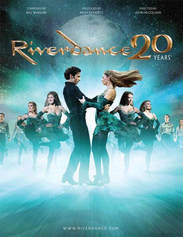 riverdance touring tickets artist