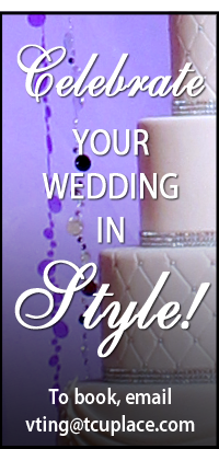 Celebrate Your Wedding in Style